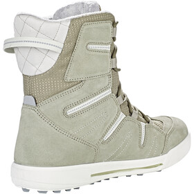 Lowa Lilly II GTX Mid Kengät Lapset, reed